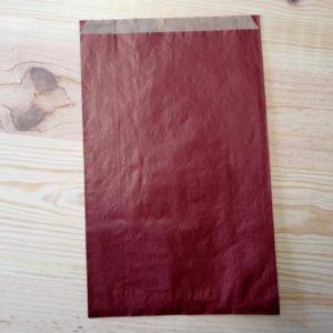 Sobres papel kraft GRANATE