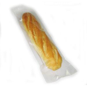 Bolsa para pan microperforada