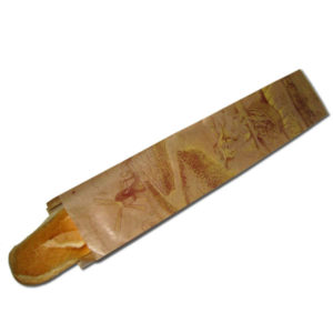 Bolsa de papel panadería MOLINERA