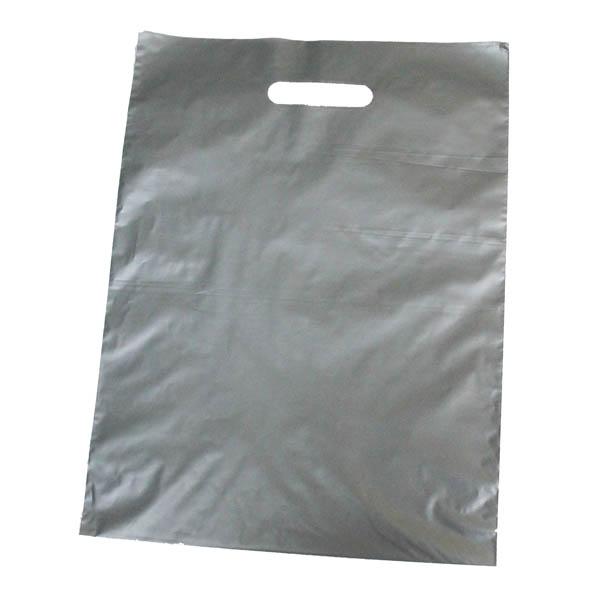 27ef237dc Bolsa de plástico asa troquelada 30 x 40 cm – Iberbag