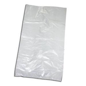 Bolsa plástico sin asa tipo saco 50 x 85 cm