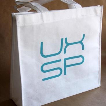 Bolsa de tela TST UXSPain