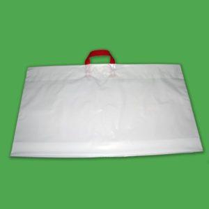 Bolsa de plástico para BOTAS