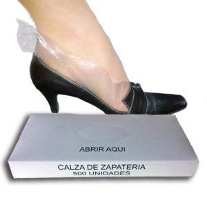 CALZAS para zapatos