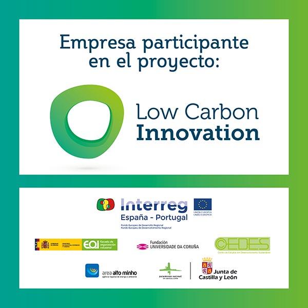 Iberbag y Low Carbon Innovation: el reto de la ecoeficencia